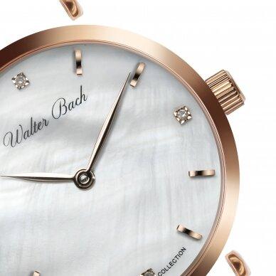 Laikrodis WALTER BACH WAO-4414 3