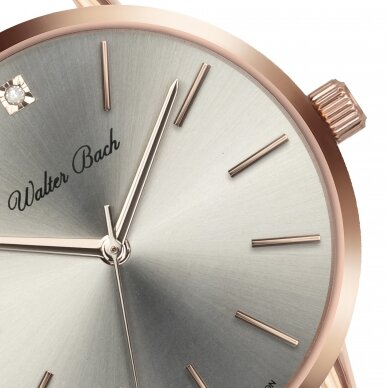 Laikrodis WALTER BACH WAR-4414 3