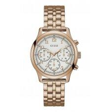 Moteriškas laikrodis GUESS W1018L3