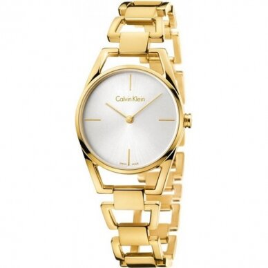 Moteriškas laikrodis CK K7L23546
