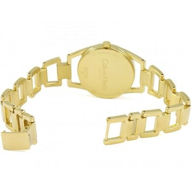 Moteriškas laikrodis CK K7L23546 2