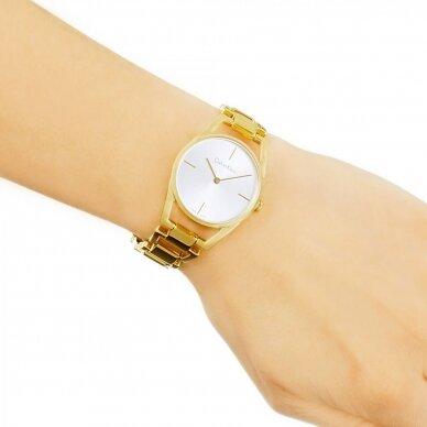 Moteriškas laikrodis CK K7L23546 3