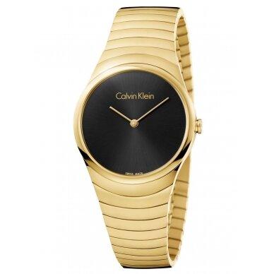 Moteriškas laikrodis CK K8A23541
