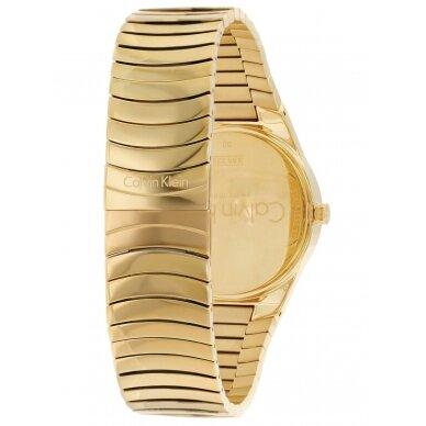 Moteriškas laikrodis CK K8A23541 2