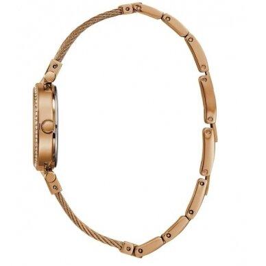 Moteriškas laikrodis GUESS W1009L3 2
