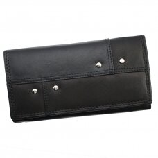 Piniginė GENUINE LEATHER 1085BL