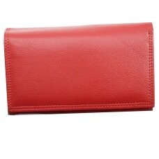 Piniginė GENUINE LEATHER 536RDN