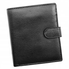 Piniginė GENUINE LEATHER A-1225BL