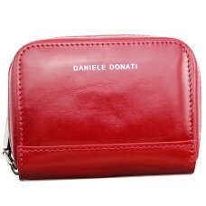 Piniginė-kortelių dėklas DANIELE DONATI 05.1194.12