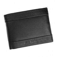 Piniginė PIERRE CARDIN su RFID VPN1933