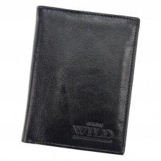 Piniginė WILD su RFID VPN1923