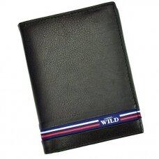Piniginė WILD su RFID VPN1764