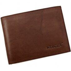 Piniginė Wrangler su RFID dėklu VPN1408