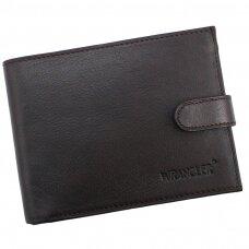 Piniginė WRANGLER su RFID dėklu VPN1675