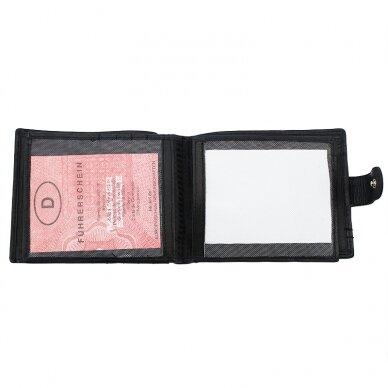Piniginė GAJANE su RFID dėklu VPN1573 4