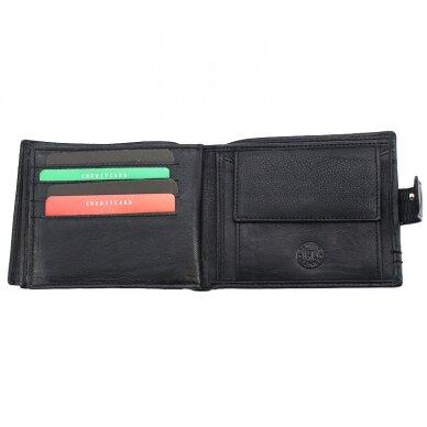 Piniginė GAJANE su RFID dėklu VPN1573 5