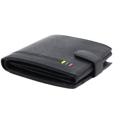Piniginė GAJANE su RFID dėklu VPN1573 8
