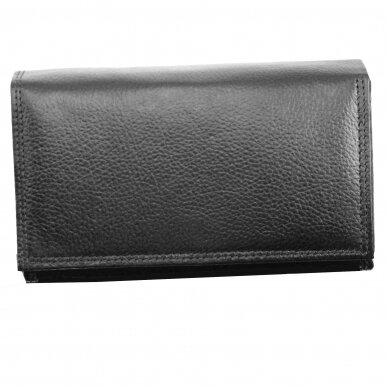 Piniginė GENUINE LEATHER 536BL