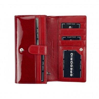 Piniginė GREGORIO su RFID MPN2354 3