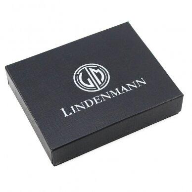 Piniginė LINDENMANN G. CHABROLLE 6090015R 6