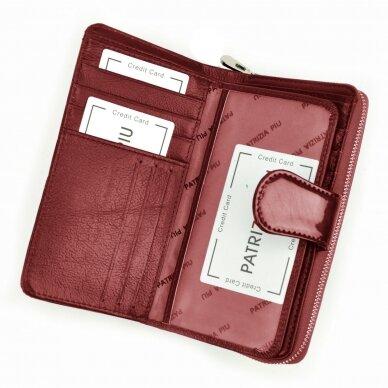 Piniginė PATRIZIA PIU su RFID MPN2296 2