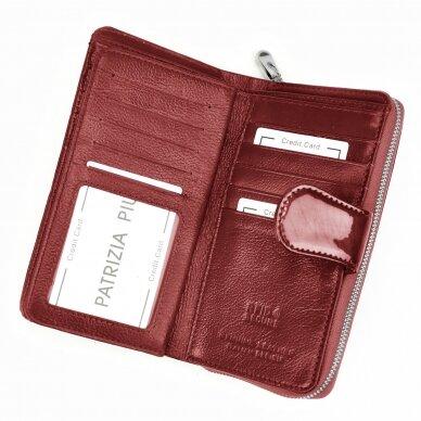 Piniginė PATRIZIA PIU su RFID MPN2296 3