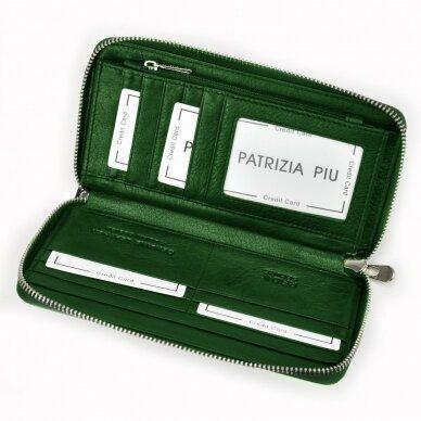 Piniginė PATRIZIA PIU su RFID MPN2297 2