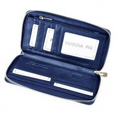 Piniginė PATRIZIA PIU su RFID MPN2309 2