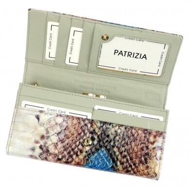 Piniginė PATRIZIA su RFID MPN2424 5