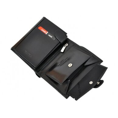 Piniginė PIERRE CARDIN su RFID VPN1664 7
