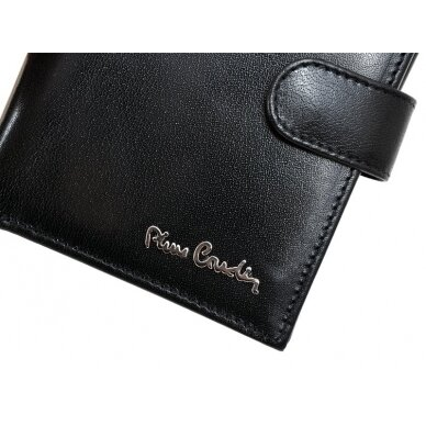 Piniginė PIERRE CARDIN su RFID VPN1664 2