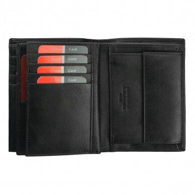 Piniginė PIERRE CARDIN su RFID VPN1929 4