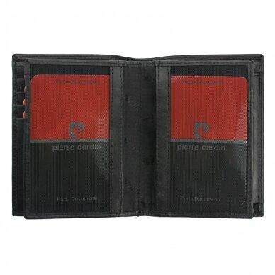 Piniginė PIERRE CARDIN su RFID VPN1929 5