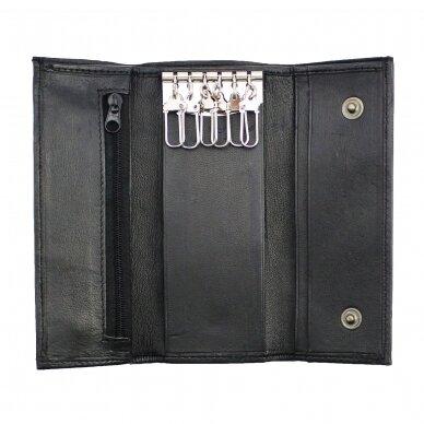 Piniginė-raktinė 0601BL 2