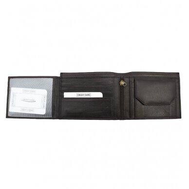 Piniginė WRANGLER su RFID dėklu VPN1673 4
