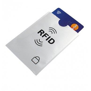 Piniginė WRANGLER su RFID dėklu VPN1677 7