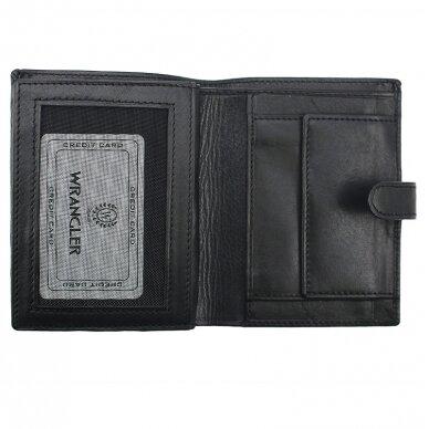 Piniginė Wrangler su RFID dėklu VPN371 3