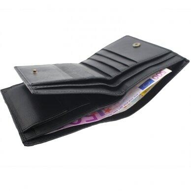 Piniginė Wrangler su RFID dėklu VPN580 6