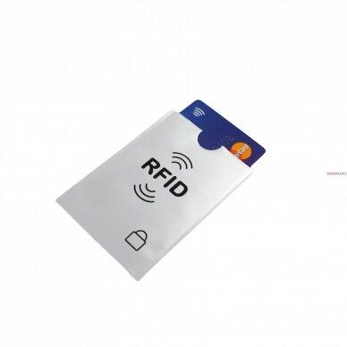 Piniginė Wrangler su RFID dėklu VPN580 5