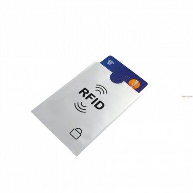 Piniginė Wrangler su RFID dėklu VPN798 5