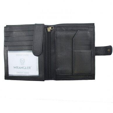 Piniginė Wrangler su RFID dėklu VPN931 3