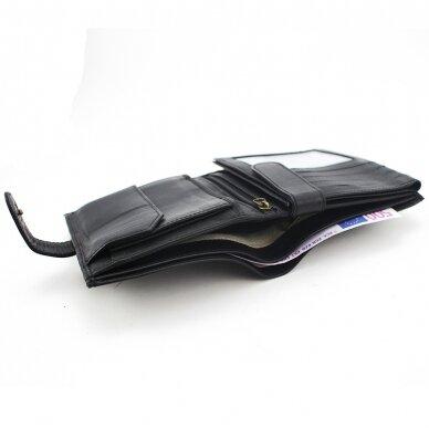 Piniginė Wrangler su RFID dėklu VPN931 4
