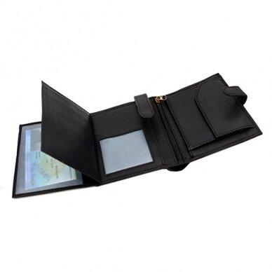 Piniginė Wrangler su RFID dėklu VPN931 7