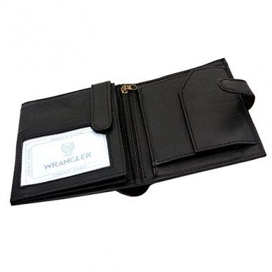 Piniginė Wrangler su RFID dėklu VPN931 8