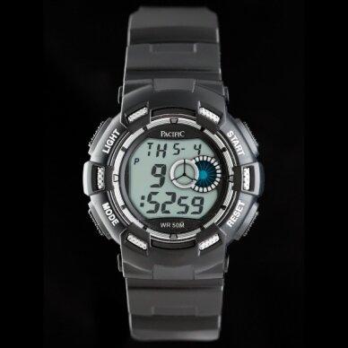 Sportinis PACIFIC laikrodis PCA927J