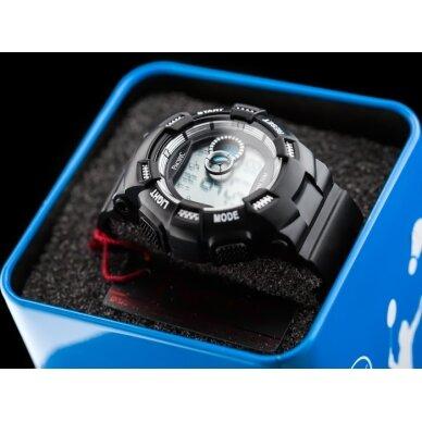 Sportinis PACIFIC laikrodis PCA927J 5