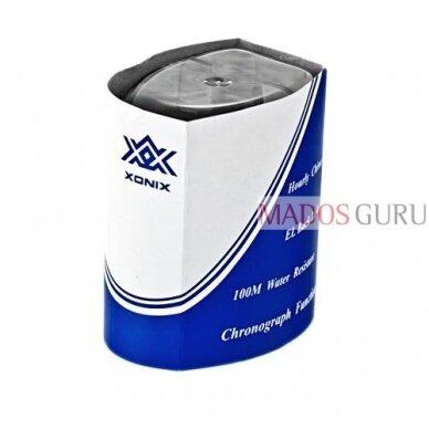 Sportinis Xonix laikrodis XHV-003 8
