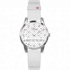 Vaikiškas DISNEY laikrodis D0301ME