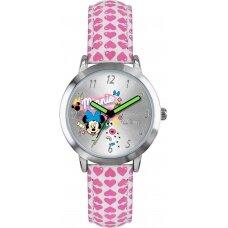 Vaikiškas laikrodis DISNEY D4703ME