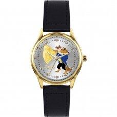 Vaikiškas laikrodis DISNEY D5701P